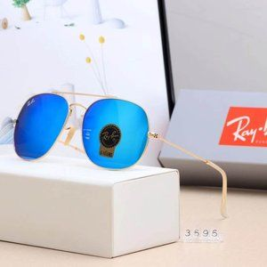 RayBan 3595 RB Unisex Sunglasses
